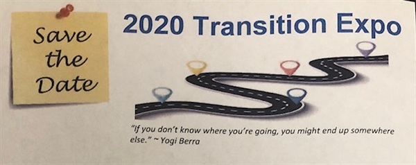 Transition Expo 2020